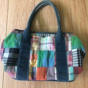 J. Crew purse.